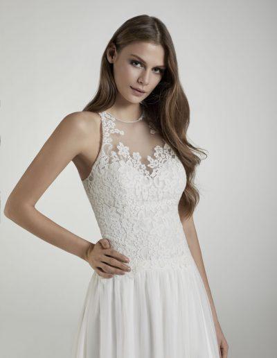 Jazz-by-Modeca-Cancun-top-Chablis-skirt-closeup-1-xsasa-bruidsmode