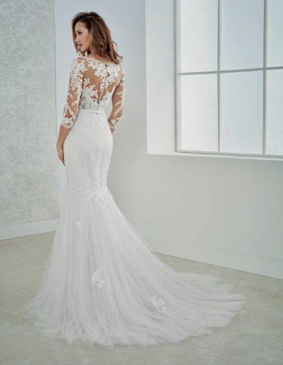 White-One-Fe-2-xsasa-bruidsmode