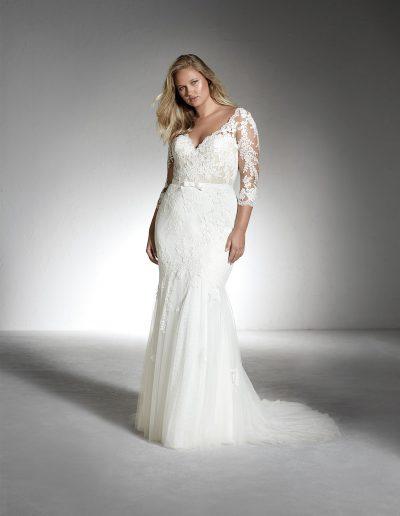 White-One-Fe-1b-xsasa-bruidsmode